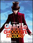 Charlie and the Chocolate Factory poster