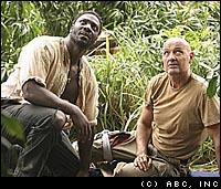 Eko and Locke